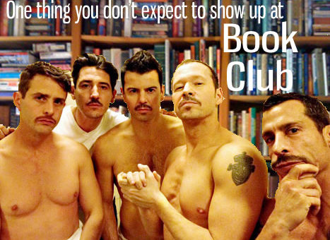 NKOTB book club meme